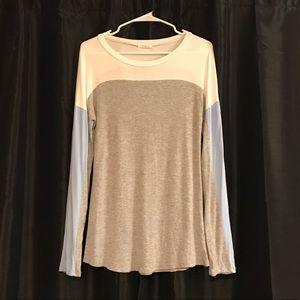 Super soft boutique 12pm by Mon Ami shirt